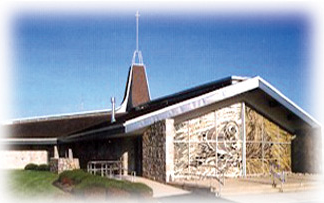 St. Gianna Berretta Molla Parish